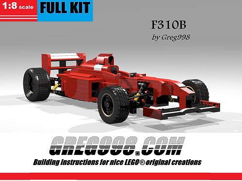 FULL KIT: F310B