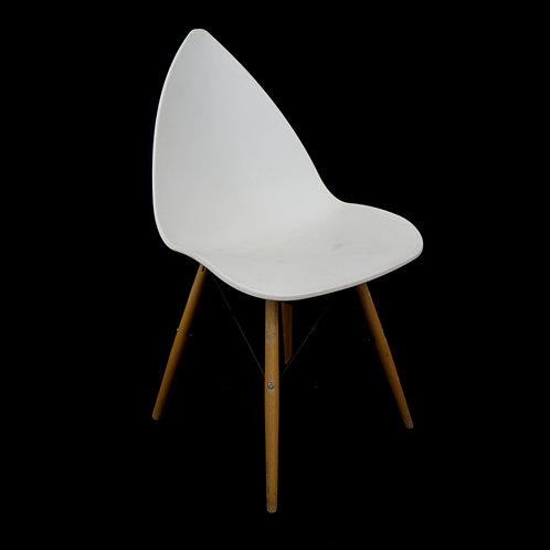 Cadeira gota pé palito