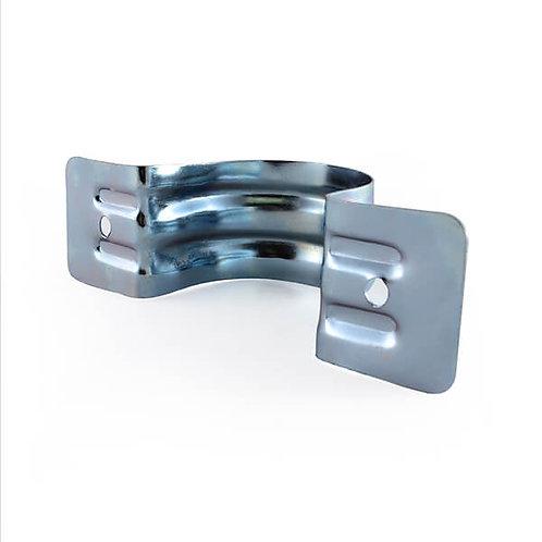 Grapa eléctrica doble ala galvanizada