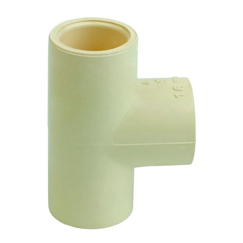 Tee cpvc