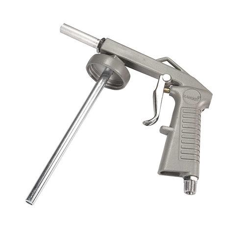 Pistola body shoot