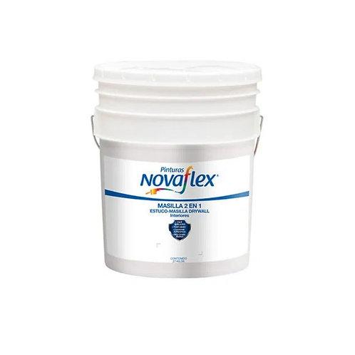 Estuco mastick Novaflex