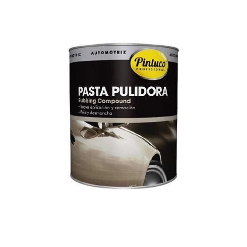 Pasta pulidora Pintuco