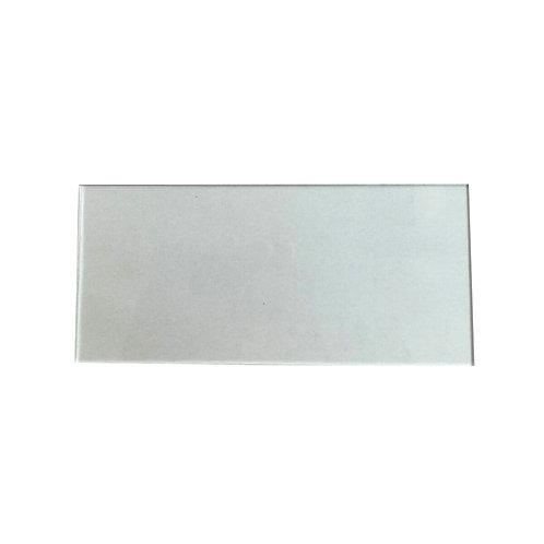 Vidrio para soldar transparente