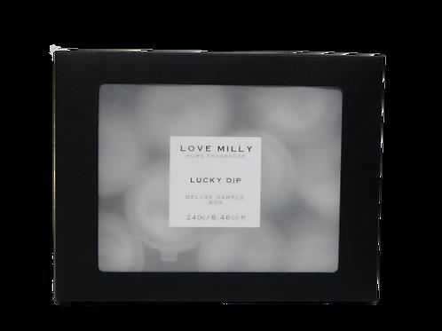 4: Deluxe Sample Box - Lucky Dip