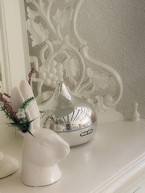 Air Mist Diffuser with Fragrance Oil