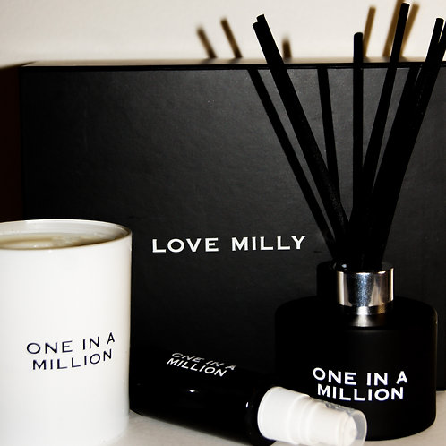 'One In A Million' Gift Set