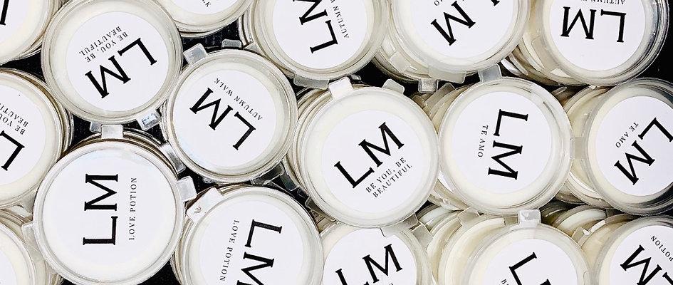 The Ultimate Wax Melt Sample Box