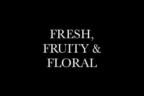 1: Deluxe Sample Box - Fresh, Fruity & Floral