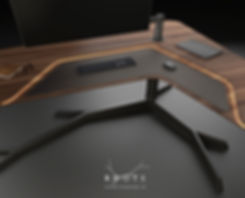 design bureau Roots designer d'espace ar