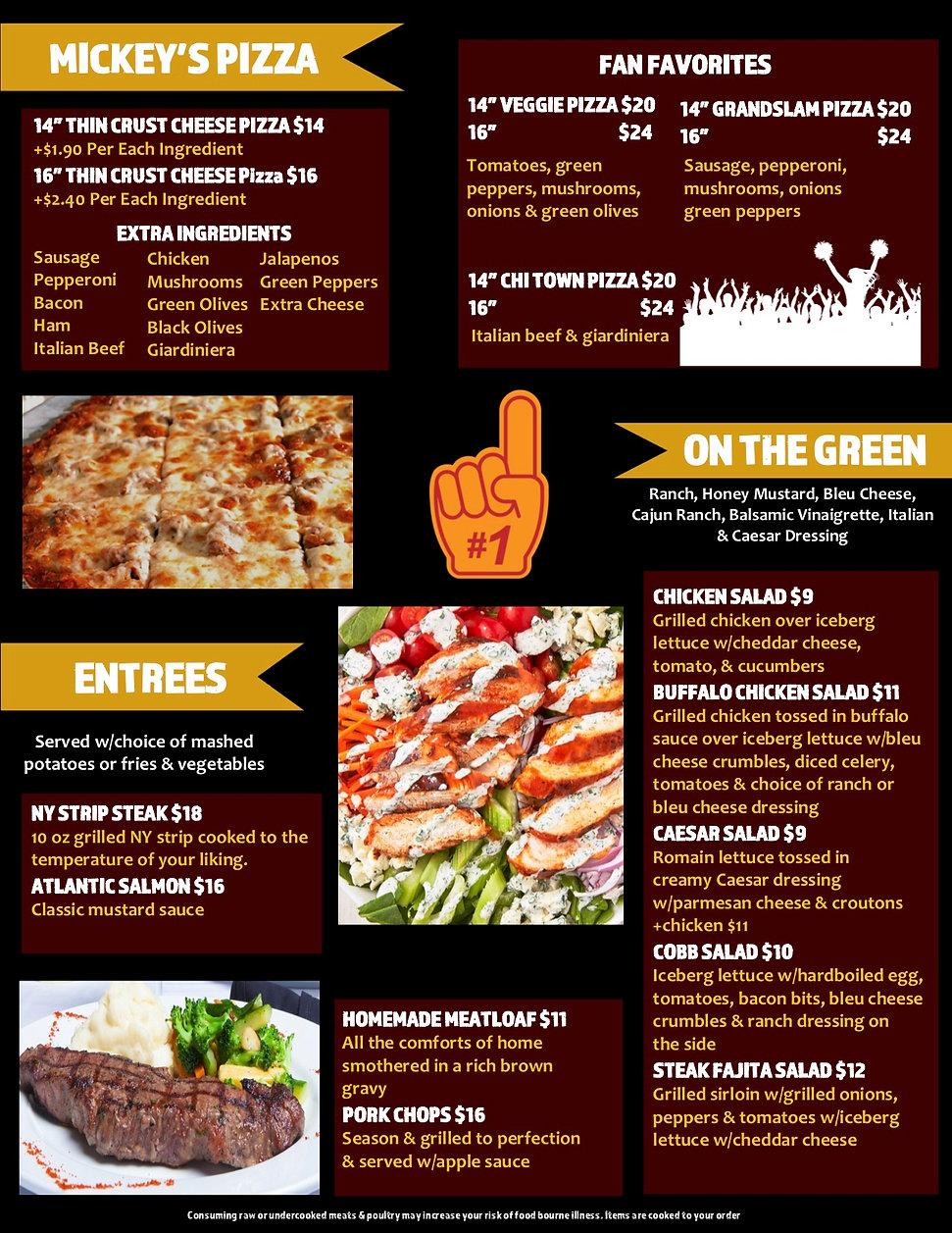 Mickeys Pizza, Salad & Entrees.jpg