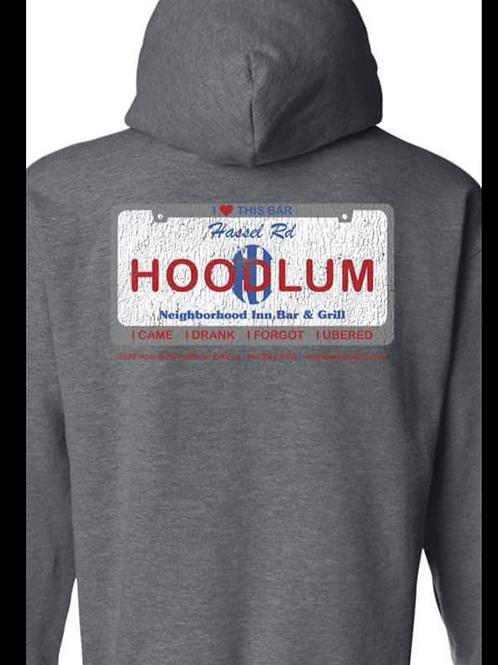 Hoodlum Hoodie ( 2XL and UP)