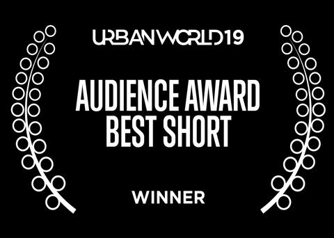 UW19 Winners Laurel Audience Award Best