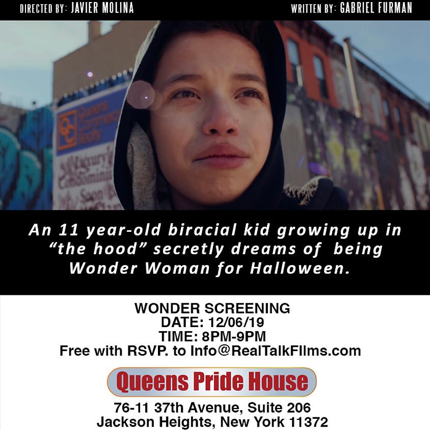 Queens Pride House Screening