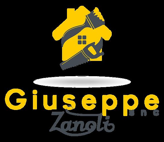 Zanoli Giuseppe snc, pittore edile e falegnameria