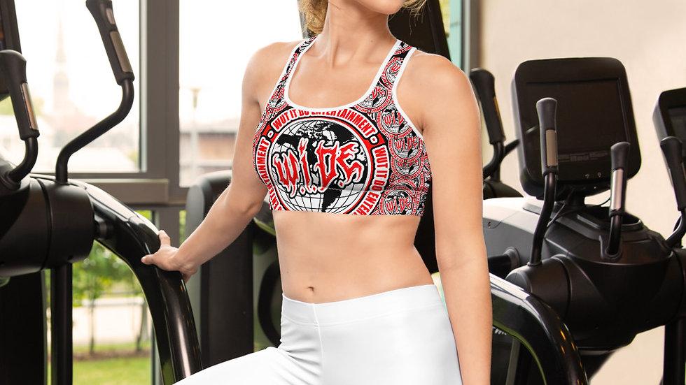 WIDE Sports bra