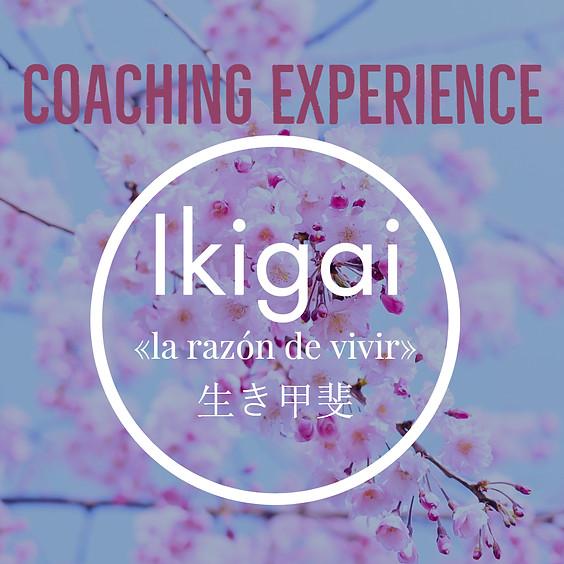IKIGAI: La razón de Ser