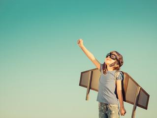 Hábitos para alcanzar tus sueños- Parte II