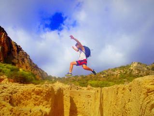 EL SALTO DE FE- The Leap of Faith