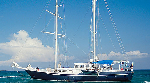 Sailboat title