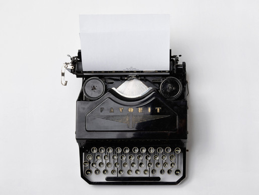 5 Tips to Become a Better Writer