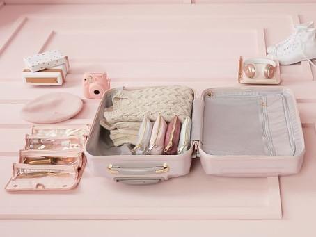 Honeymoon packing✈️💕 ¡10 BÁSICOS para el equipaje de tu luna de miel!