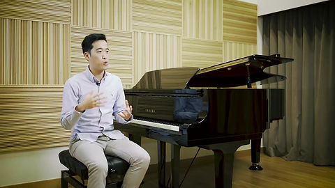 Video interview by The Hong Kong Jockey Club Music and Dance Fund. Produced by HK01