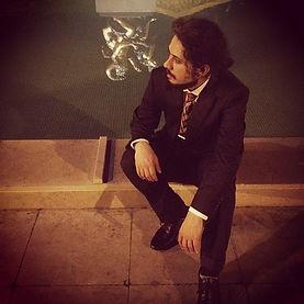 Yashar Akrami