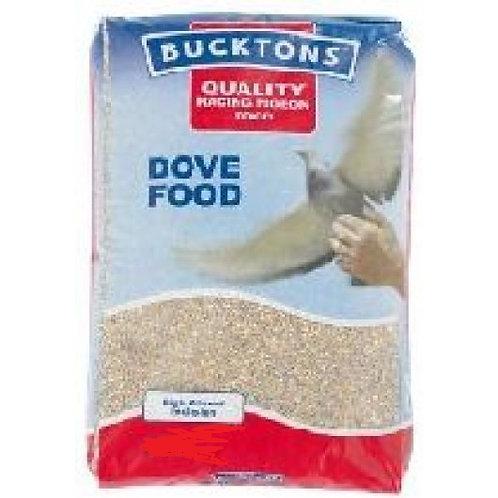 Bucktons Dove Mix