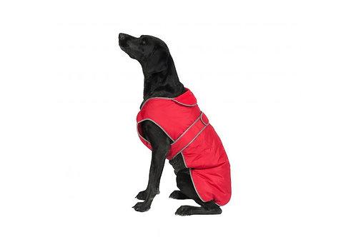 Ancol Muddy Paws Stormguard Dog Coat Red XXLge