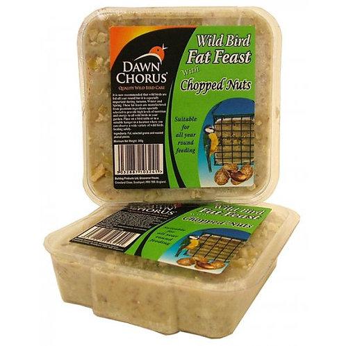 Dawn Chorus Fat Feast Nutty