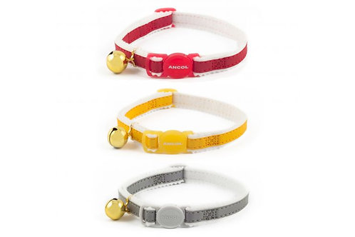 Ancol Reflective Safety Cat Collar