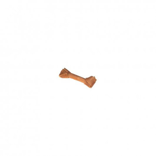 Mayfield Rawhide Knotted Bone