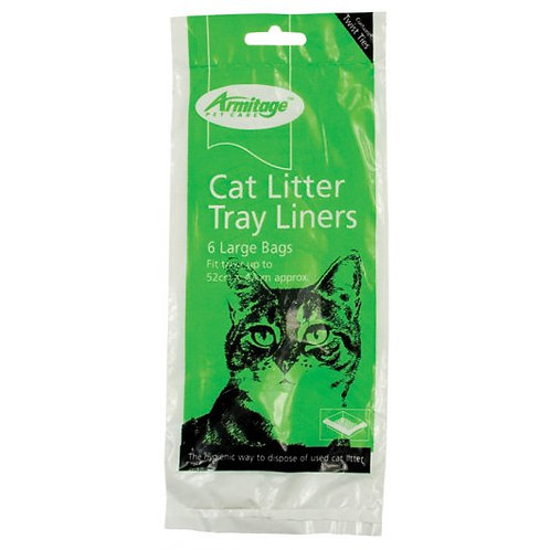 Armitage Cat Litter Liners