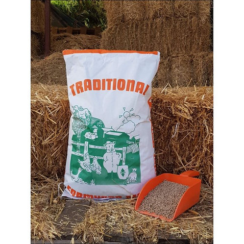 Traditional Layers Pellets 20kg