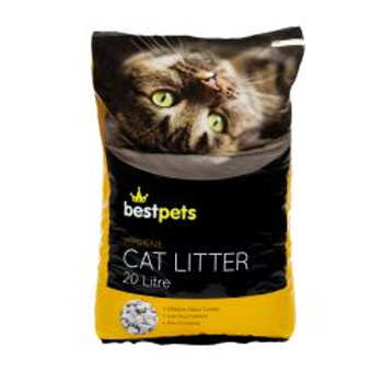 Bestpets Hygiene Litter 20 litre