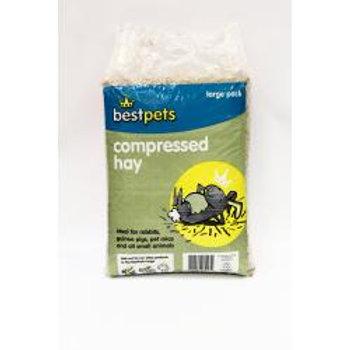 Bestpets Compressed Hay Standard