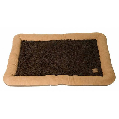 Morocco Twist Pile Flat Mattress