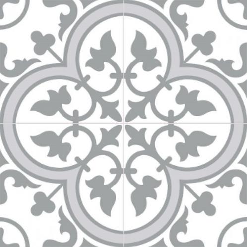 Bourton Silver