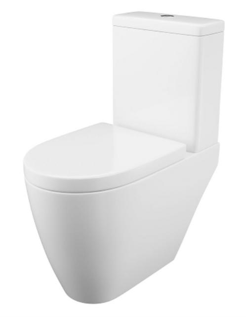 Loxley Close Couple Toilet