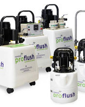 Power Flush Falkirk