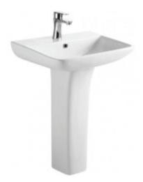 Aura Basin & Pedestal