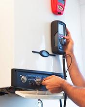 boiler service falkirk
