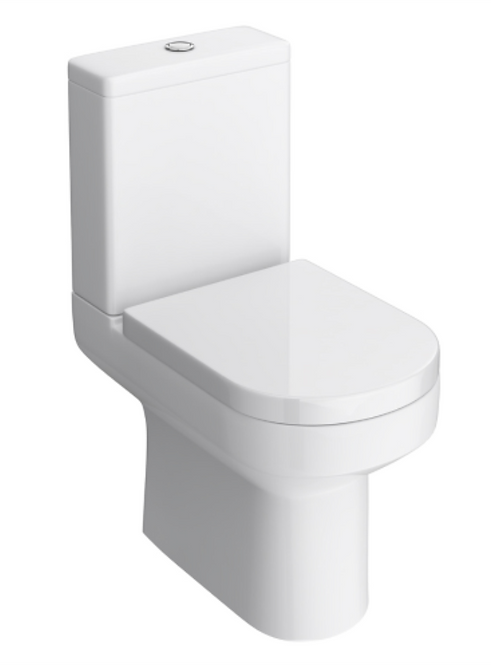 Spa Close Couple Toilet