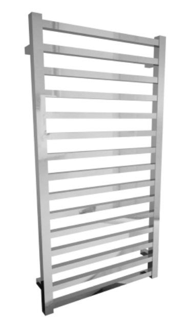 Square Ladder Rail