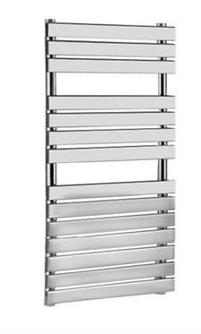 Flat Panel Ladder Rail