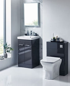 Bathroom showrooms in falkirk area