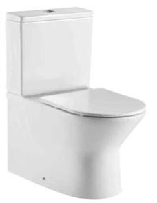 Middleton Close Couple Toilet