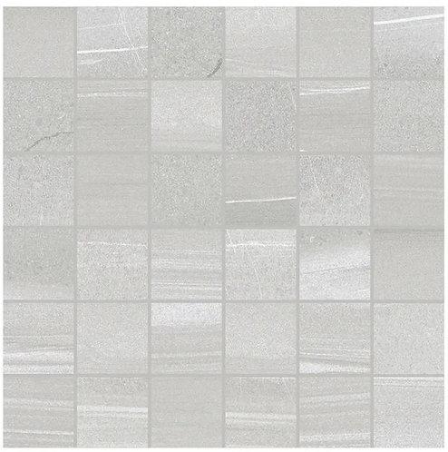 Linear Grey Mosaic