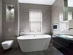 bathroom fitters in falkirk